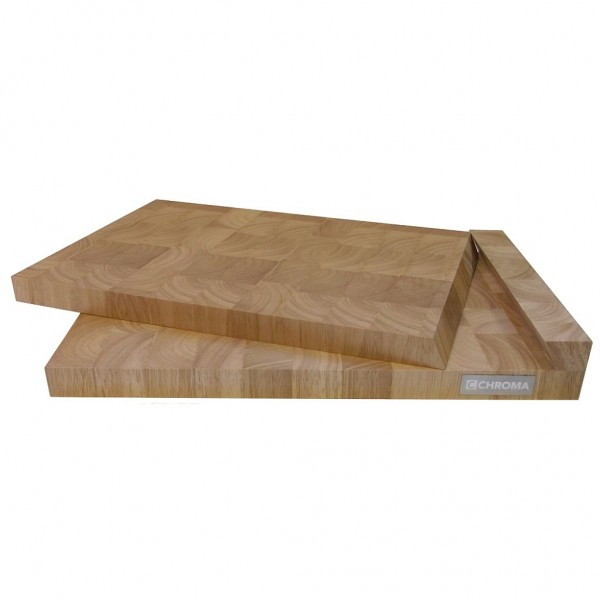 CHROMA Cutting Board Set