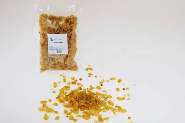 Smoky & Spicy BBQ Flakes - 200g