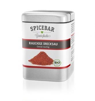 Spicebar Rauchige Drecksau, 60g