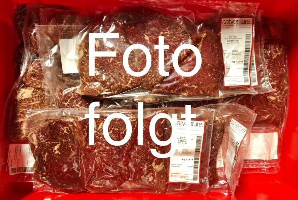 Biru Wagyu Schnitzel, 8 Wochen Dry Aged, 3er Pack