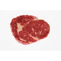 Angus Ribeye Steak, 6 Wochen Dry Aged