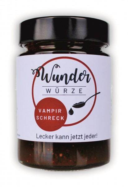 Wunderwürze, Vampir Schreck, 165g Glas
