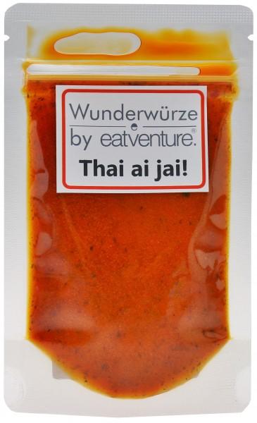 Wunderwürze, Thai ai jai!, 48g