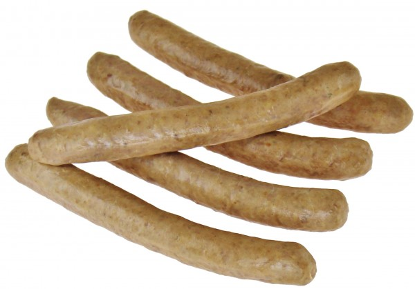 Red Heifer Dry Aged Bratwurst grob, 5er Pack