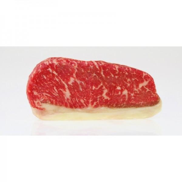 Red Heifer Rumpsteak, 8 Wochen ShioMizu Aged