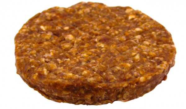 Charmoise Lamm Burger Pattie - Adana Kebap