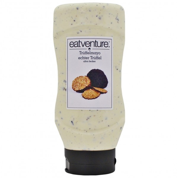 Trüffel Mayonnaise, 488ml