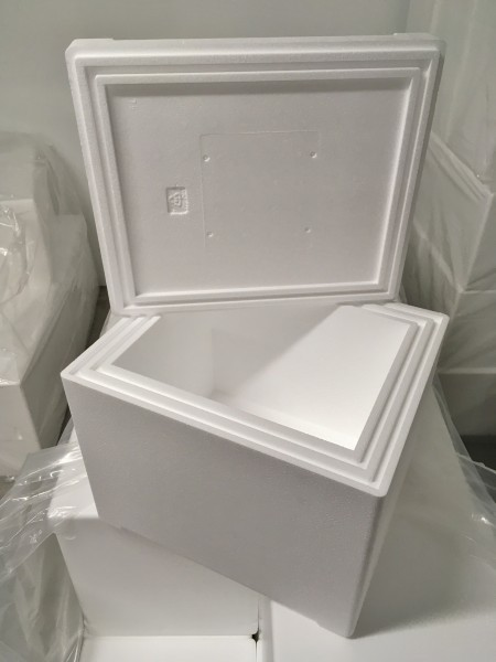 Thermobox 22l