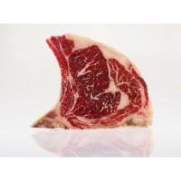 Red Heifer Rib Steak, 8 Wochen ShioMizu Aged