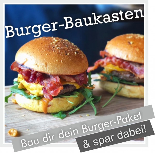 Burger-Baukasten