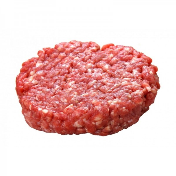 Angus Burger Patties, 6 Wochen Dry Aged, 2er Pack