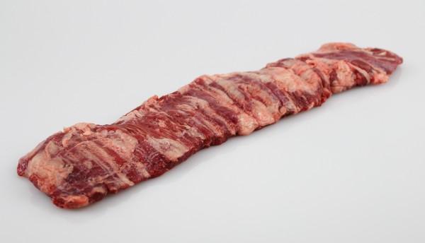 Red Heifer Skirt Steak, 2 Wochen Wet Aged