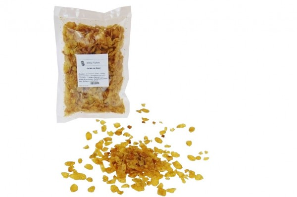 Smoky & Spicy BBQ Flakes - 75g