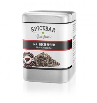 Spicebar Mr. Nicepepper, 60g