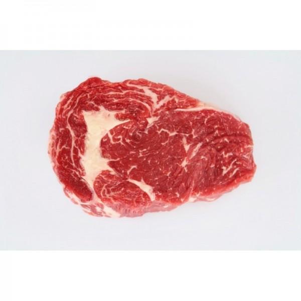 Red Heifer Ribeye Steak, 6 Wochen Dry Aged