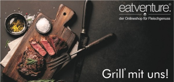 Grillseminar GUTSCHEIN 89€