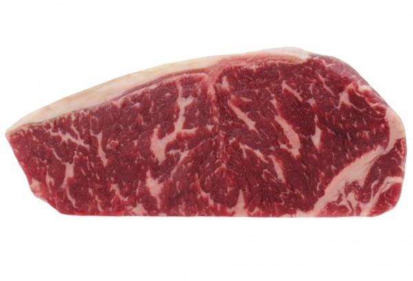 Red Heifer Rumpsteak, 133,33 Tage Dry Aged