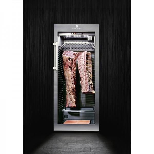 Dry Ager Reifeschrank DX1000+ gratis Rinderrücken