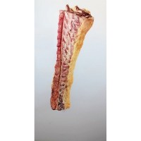 Red Heifer Rinderrücken ganz, frisch, Roastbeef & Ribeye ohne Filet