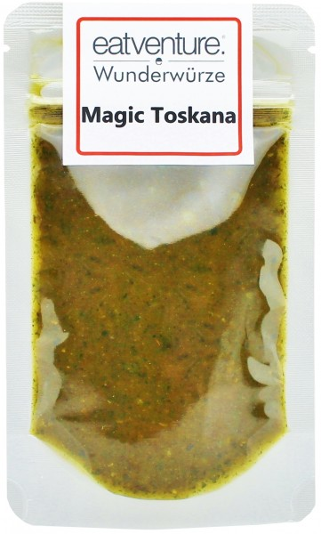Wunderwürze, Magic Toskana, 48g