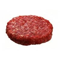 Wildschwein Burger Patties, 2er Pack