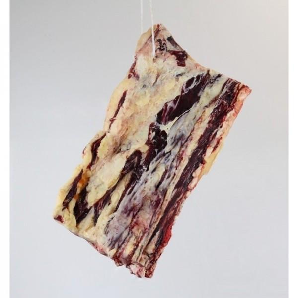 Red Heifer Rinderrücken halb, frisch, Roastbeef