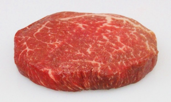 Biru Wagyu Round Steak, 8 Wochen ShioMizu Aged