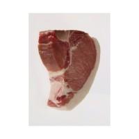 Lipstye Strohschwein T-Bone, 4 Wochen Dry Aged