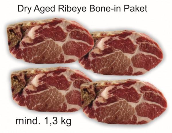 """Paket """"Ribeye Bone in"""""""