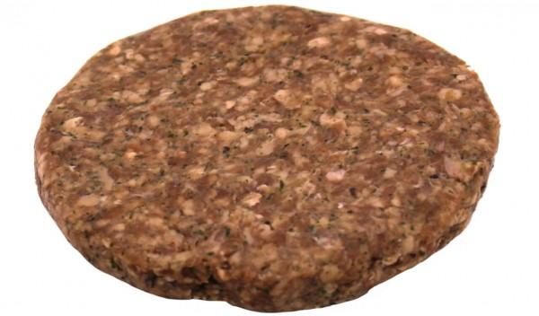 Charmoise Lamm Burger Pattie - Kräuter